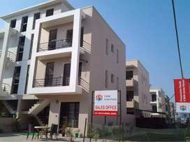 2bhk owner free independent flat