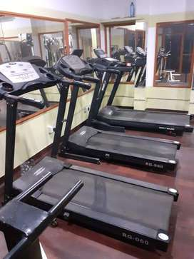 Working ladies multi gym for sale