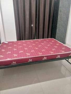 Beds with mattress