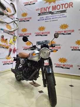 Kawasaki w175 SE super mewah