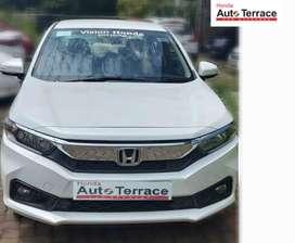 Honda Amaze VX CVT Petrol, 2020, Petrol