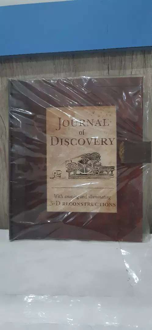 Journal of Discovery 0