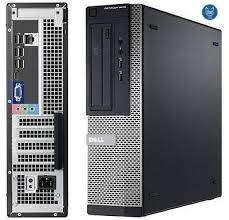 Intel core i5 4th Desktop Good Condition 1 year warranty Dell