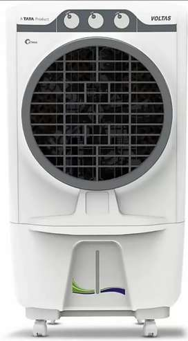 Air Cooler - 5 months Old - 50% Rate