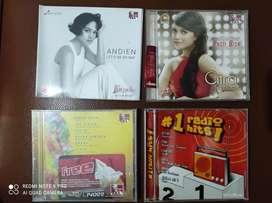 CD Musik Indonesia