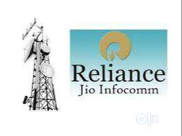 Interview started in Reliance Ji0 4G @ 5G  Walk-in Interview For Fres 0