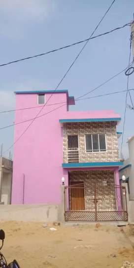 3BHK Duplex project