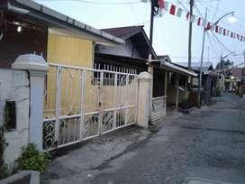 Rumah disewakan untuk tempat tinggal