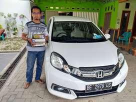 Wajib PAKAI BALANCE DAMPER, Utk kenyamanan mobil yg kurang stabil!