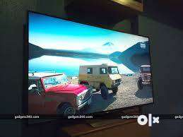 Brand NEW Sony Panel Smart Android LED 55 Inches 4K Ultra HD LED TV 0