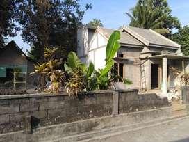 Tanah Cocok Dibangun Rumah, 550m dari Jalan Gito Gati. SF3742