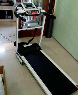 Motorized treadmill venice