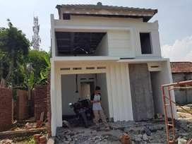 Jual Rumah Murah harga 2 ratus jutaan, Green Pepe Sedati Sidoarjo