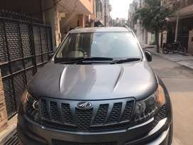Xuv500 w8 oct 2015 in new condition(up reg.)