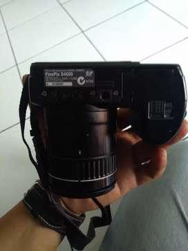 Fujifilm finefix s4600