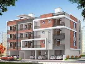 4 bhk big flats in gated colony vaishali prime