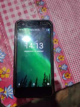 Nokia 2 model urgent sell with back cover