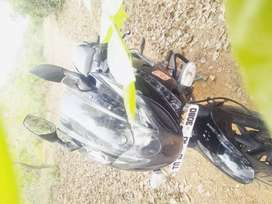 Pulsar 220f black for sale