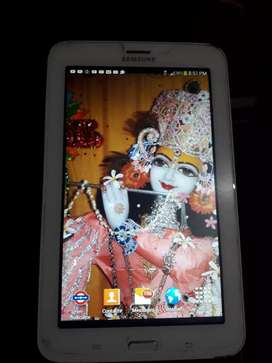 Samsung Tab in Good Condition