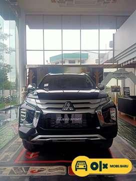 [Mobil Baru] Pajero Sport Dakar Terbaru