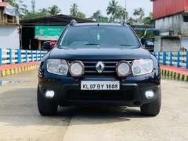 Renault Duster 110 PS RxL Diesel, 2013, Diesel