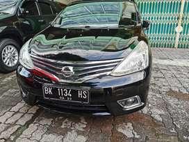 Nissan Grand Livina XV 1.5 manual pemakaian 2018