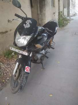 With disc brake 125cc