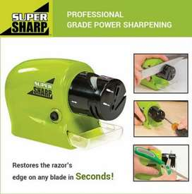 Strong Material Structure Knife Sharpener Swifty Sharp Tool Electric