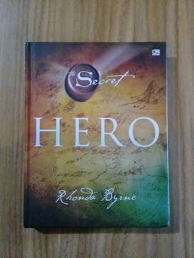 Buku The Hero (The Secret)