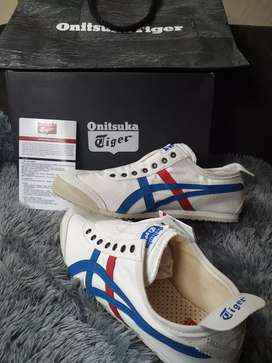 ONITSUKA MEXICO White 3 Color For UNISEX