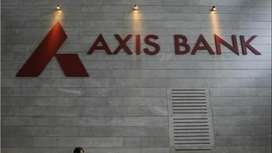 axis bank private limited,'' both candidates are required