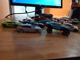 Hotwheels collectibles cars