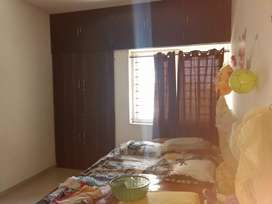 2  bhk flat with interior  to sell