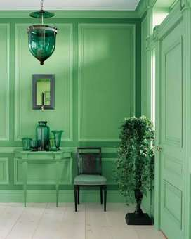 Specialist Wall Colour Painter