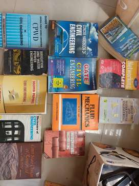 Engineering And gate books