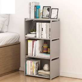 IN NEW CONDITION Simple Fashion Book Shelf 4 Layers AVAILABLE