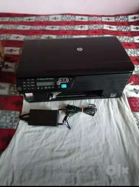 HP Printer DeskJet 4500 | Good Condition