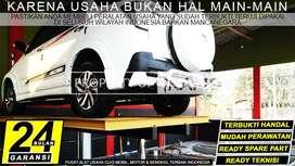 Hidrolik Mobil Ikame Thunder-H Muruk Rian
