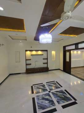 10 Marla Lower Portion For Rent in Jasmine Block, Bahria Town Lahore