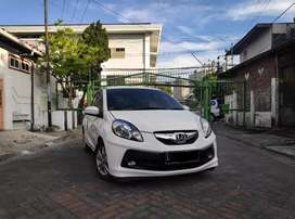 Honda Brio E Satya Manual 2015