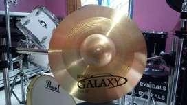 Cymbal Nebulae Galaksi Ride 20 inch