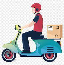 Delivery Boy needed at Ranchi