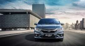 Honda City for ₹ 1 Lakh Down-Payment only