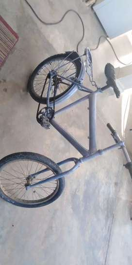 Good condition bycycle