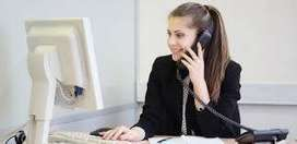 Wanted Front Office Executive - Female Only