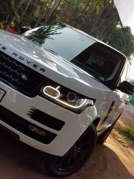 Land Rover Range, 2015, Diesel