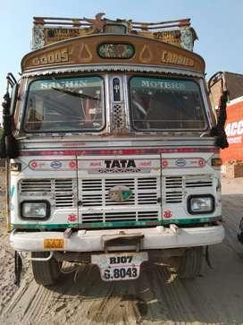 Truck 2515 Tc