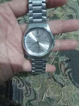 Jam Tangan wanita ORI CASIO