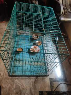 Cage for multiple purpose