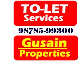Luxury Fully Furnished Un Furnished Houses/Flats/Portions on rent.